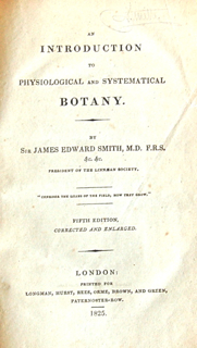 An Introduction to Physiological and Systematica...