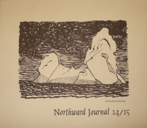 Northward Journal, a Quarterly of Northern Arts. Nos. 21/ 22.