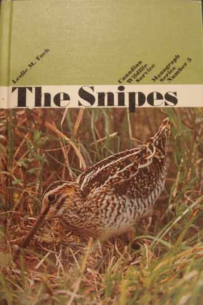 The Snipes:  A Study of the Genus Capella.