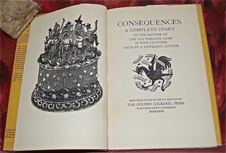 Consequences. A Complete Story in the Manner of...