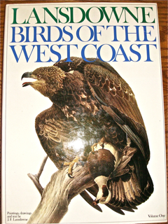 Birds of the Eastern Forest,  Birds of the Northern Forest, and Birds of the West Coast.