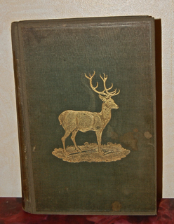Days of Deer-Stalking in the Forest of Atholl, w...