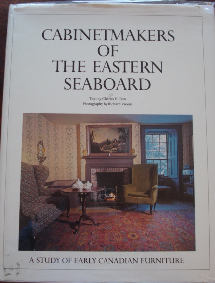 Cabinetmakers of the Eastern Seaboard.