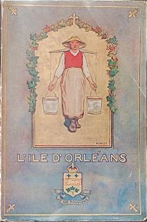 L'Ile D'Orleans