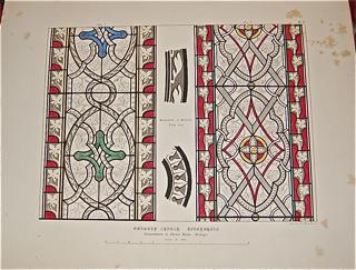 Specimens of Ancient Ecclesiastical Architecture...