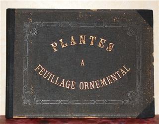 Les Plantes Ornementales. Feuillage Panache & Co...