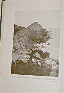 The Coast Scenery of North Devon, being an Account of the Geological Features of the Coast Line extending from Porlock in Somerset to Boncastle in North Cornwall.