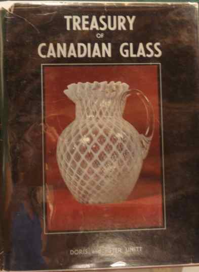 Treasury of Canadian Glass