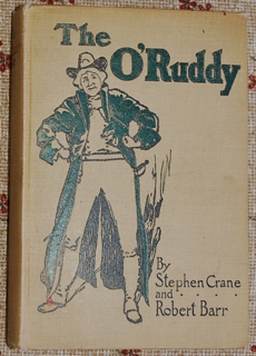 The O'Ruddy, A Romance