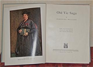 Old Vic Saga