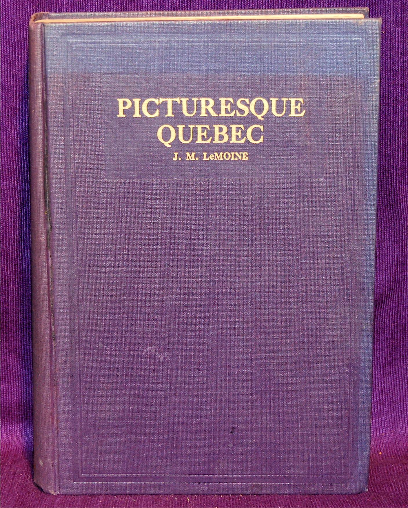 Picturesque Quebec
