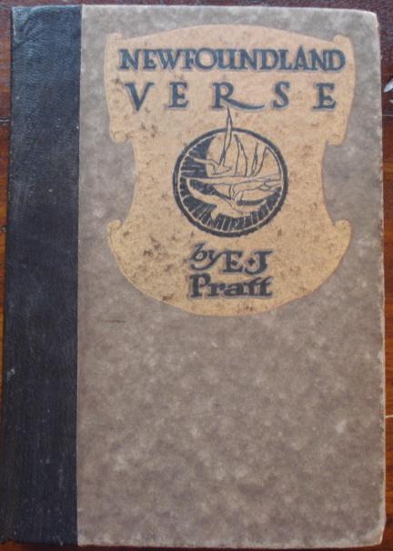 Newfoundland Verse