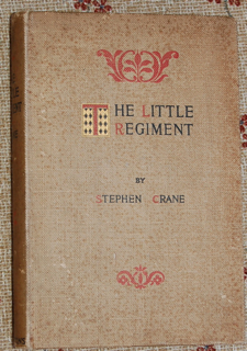 The Little Regiment and Other Episodes of the Am...