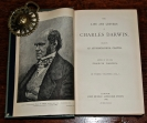 The Life and Letters of Charles Darwin, Includin...