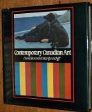 Contemporary Canadian Art