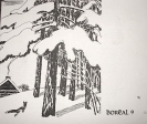 Boreal. Journal of Northern Ontario Studies. Rev...