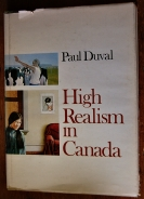 High Realism in Canada