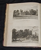 Lancashire Illustrated in a Series of Views. Vi...