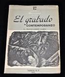 El Grabado Contemporaneo (1922- 1950).
