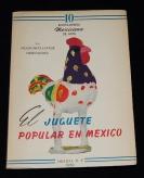 El Juguete Popular en Mexico.