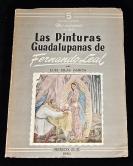 Las Pinturas Guadelupanas de Fernando Leal en E...