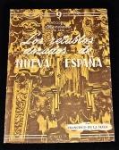 Los Retables Dorados de Nueva Espana.