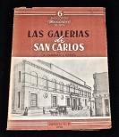 Las Galerias de San Carlos