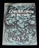El Muralismo de Mexico.