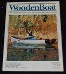 The Wooden Boat. The Magazine for Wooden Boat Ow...
