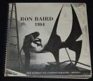 Ron Baird 1984