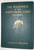 The Wilderness of the North Pacific Coast Island...