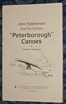 John Stephenson And The Famous 'Peterborough�...