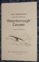 John Stephenson And The Famous 'Peterborough�...
