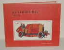 Automobile Quarterly. Volume 5, Number 4. The Co...