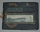 Ceylon: A Traveller's Paradise.