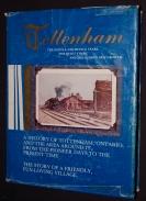 Tottenham. A History of Tottenham, Ontario, and...