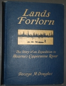 Lands Forlorn