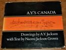 A. Y. 's Canada. Pencil Drawings by A. Y. Jac...
